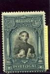 Stamps Portugal -  Tricentenario de la Independencia. Juan de Regras