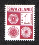 Stamps Africa - Swaziland -  Sin Nombre