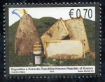Stamps Europe - Kosovo -  varios