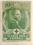 Sellos de Europa - España -  10 céntimos 1926