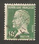 Stamps France -  170 - Pasteur