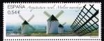 Sellos de Europa - España -  Edifil  4863  Arquitectura Rural.