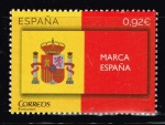 Stamps Europe - Spain -  Edifil  4877  Marca España.