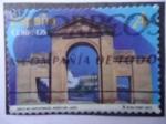 Sellos de Europa - España -  Ed: 4768 - Arco de Capuchinos - Andújar, Jáen