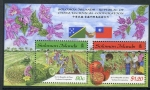 Stamps Oceania - Solomon Islands -  varios