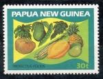 Stamps Oceania - Papua New Guinea -  varios