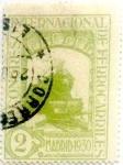 Sellos de Europa - España -  2 céntimos 1930