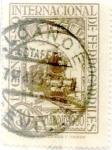 Sellos de Europa - España -  30 céntimos 1930