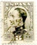 Sellos de Europa - España -  5 céntimos 1930