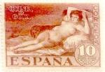 Sellos de Europa - España -  10 pesetas 1930
