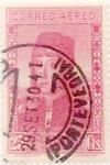 Sellos de Europa - España -  25 céntimos 1930