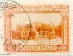 Sellos de Europa - España -  50 céntimos 1930
