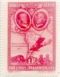 Sellos de Europa - España -  1 peseta 1930