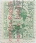 Sellos de Europa - España -  10 céntimos 1931