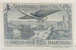 Stamps of the world : Spain :  4 pesetas 1931