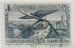 Stamps of the world : Spain :  4 pesetas