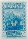 Sellos de Europa - España -  40 céntimos 1931