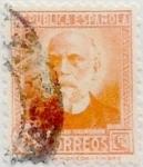 Sellos de Europa - España -  50 céntimos 1932