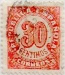 Sellos de Europa - España -  30 céntimos 1938