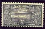 Stamps Europe - Portugal -  VII Centenario de la muerte de San Antonio de Padua. La tumba del santo