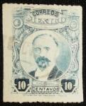 Stamps America - Mexico -  Francisco I. Madero
