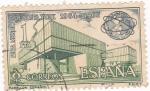 Sellos de Europa - España -  Feria mundial de Nueva York  (16)