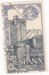 Stamps Spain -  Feria mundial de Nueva York  (16)