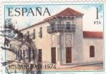 Sellos del Mundo : Europa : España : Hispanidad-74  (16)