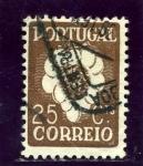Sellos de Europa - Portugal -  Congreso Internacional del Vino en Oporto