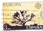 Sellos de Europa - España -  Europa Cept- Parque de Doñana (16)