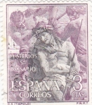 Sellos del Mundo : Europa : España : Misterios del Santo Rosario (16)