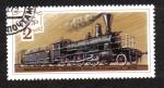 Sellos de Europa - Rusia -  Historia de las locomotoras rusas.