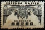 Stamps Mexico -  Símbolo Precortesiano del Vuelo