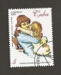 Sellos de America - Cuba -  Cuentos infantiles de la Edad de Oro