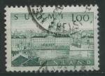 Sellos del Mundo : Europa : Finlandia : S410 - Puerto sur, Helsinki