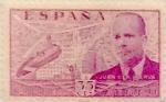 Sellos de Europa - España -  35 céntimos 1939