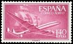 Sellos de Europa - España -  ESPAÑA SEGUNDO CENTENARIO NUEV Nº 1174 ** 1,4P ROJO CARMIN SANTA MARIA