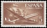 Sellos de Europa - España -  ESPAÑA SEGUNDO CENTENARIO NUEV Nº 1177 ** 5P CASTAÑO SANTA MARIA