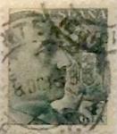 Sellos de Europa - España -  1 peseta 1940
