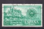 Sellos de Europa - España -  union interparlamentaria