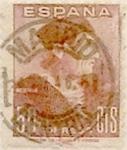 Sellos de Europa - España -  50 céntimos 1946