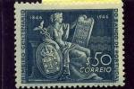 Sellos de Europa - Portugal -  Conmemorativo del Centenario de la Banca de Portugal