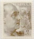 Sellos de Europa - España -  2 pesetas 1949