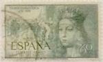 Sellos de Europa - España -  60 céntimos 1951