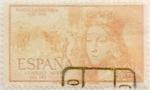 Sellos de Europa - España -  90 céntimos 1951