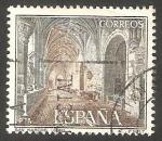 Sellos de Europa - España -  2334 - Parador Nacional Hostal de San Marcos en León