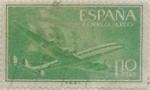 Sellos de Europa - España -  1,10 pesetas 1955