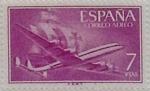 Sellos de Europa - España -  7 pesetas 1955