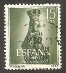 Sellos de Europa - España -  1133 - Ntra. Sra. de Begoña, de Bilbao
