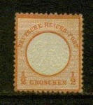 Stamps Europe - Germany -  Imperio Alemán